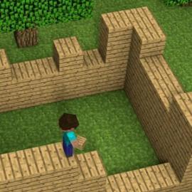 Minecraft Tower Defense Spiele Gratis OnlineSpiele Bei JoyLand - Minecraft defence spiele